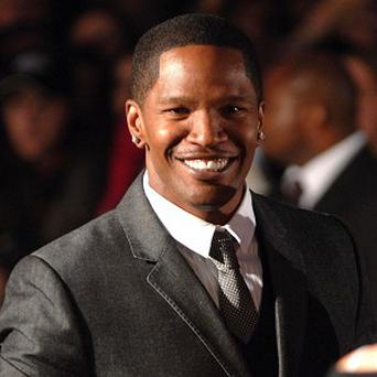 Jamie Foxx says Hollywood should take some responsibility