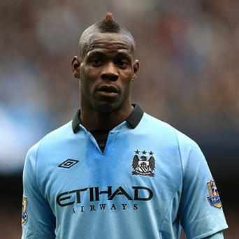 Mario Balotelli is understood to be taking Manchester City to a tribunal