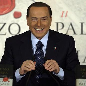 Silvio Berlusconi is facing sex-for-hire charges (AP)