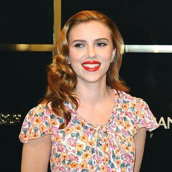 Chaney pleaded guilty to nine felony counts including some against Scarlett Johansson