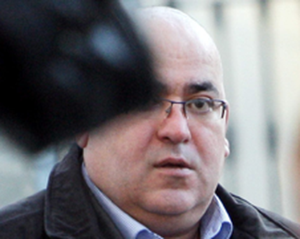 Samir Mansour (48) had pleaded not guilty at the Central Criminal Court to raping the woman at his then apartment at Windmill Hill, Prospect, Dublin Road, Mullingar on January 8, 2010.