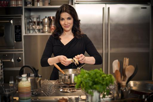 NigellissimaChannels:BBC TwoPicture shows:Nigella Lawson