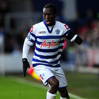 QPR winger Shaun Wright-Phillips, pictured, is enjoying life under Harry Redknapp