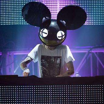 Deadmau5 has proposed to his girlfriend via Twitter