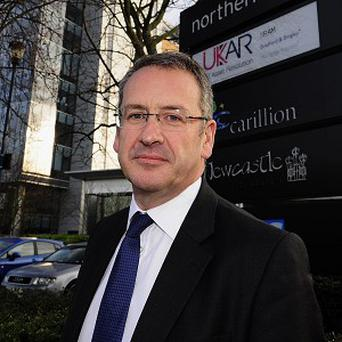 Minister Mark Hoban said the new fund for the 'most deprived' in Europe will replace the EU's current food distribution programme