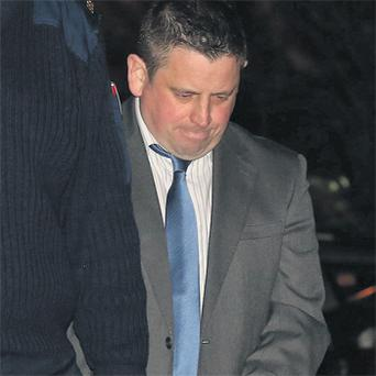 Tony O'Reilly, former manager of Gorey Post Office, will be sentenced today after he pleaded guilty to a €1.7m fraud