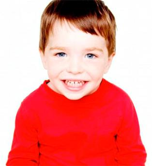 Sandy Hook victim Dylan Hockley