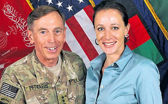 Gen David Petraeus and Paula Broadwell had an affair which they say ended over the summer