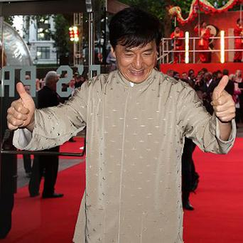 Jackie Chan is to star in The Expendables 3