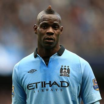 Mario Balotelli failed to overturn a club fine through Manchester City's internal appeals process