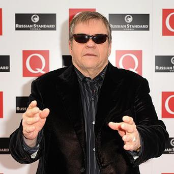 Meat Loaf will play a 'final goodbye' to fans by performing his album Bat Out Of Hell in full