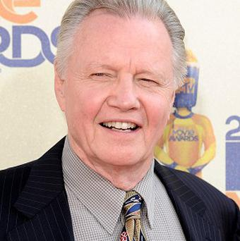 Jon Voight is being lined up for a role as a KGB agent in Reagan