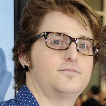 Cameron Douglas has battled drug addiction and legal trouble (AP/Chris Pizzello)