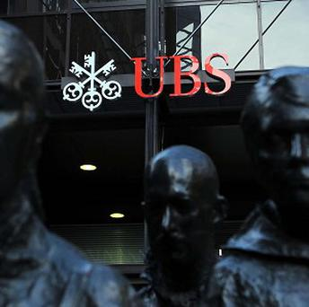 Former UBS traders Tom Hayes and Roger Darin have been charged with conspiracy to manipulate the Libor rate
