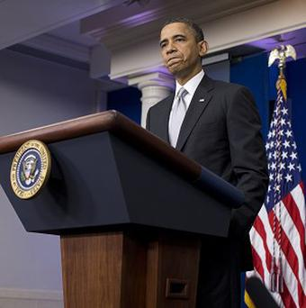 President Barack Obama has tasked Vice President Joe Biden with co-ordinating proposals to curb gun violence (AP)