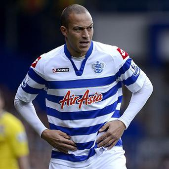 Bobby Zamora is recovering well from a hip injury