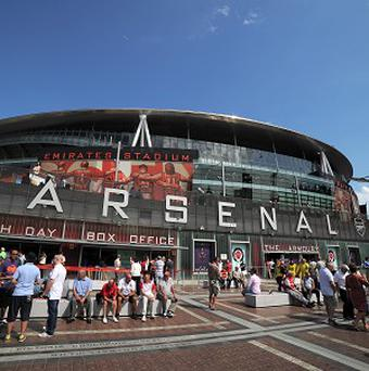 Arsenal's Boxing Day clash against West Ham at the Emirates has been postponed