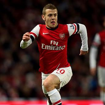 Jack Wilshere has committed his future to Arsenal