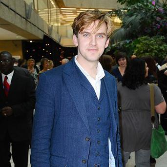 Dan Stevens is being lined up for a role in the Wikileaks film