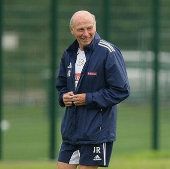 John Rudge was appointed director of football at Stoke in 1999