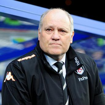 Martin Jol is looking to be creative in the January transfer market