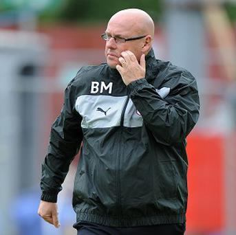 Manager Brian McDermott insists Reading's owners want to run the club 'as a business'