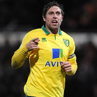 Grant Holt has scored four goals for Norwich this season
