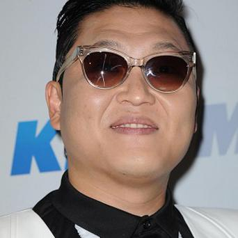 Psy says President Obama is a fan of Gangnam Style