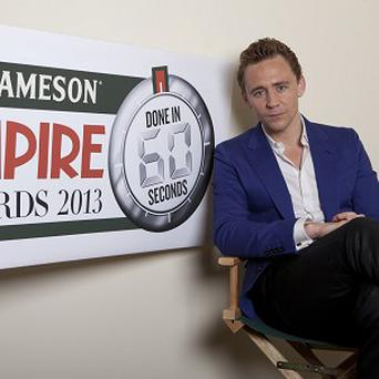 Tom Hiddleston says he isn't sure if there will be a role for him in the Avengers Assemble sequel