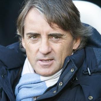 Roberto Mancini has won the Premier League and FA Cup in his three years in charge at Manchester City