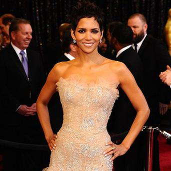 Halle Berry will be honoured at the BET ceremony in Washington D.C.