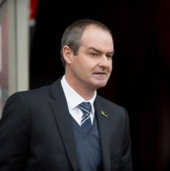 Steve Clarke doesn't want West Brom to rest on their laurels