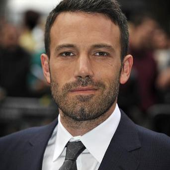 Ben Affleck says he didn't turn down Justice League