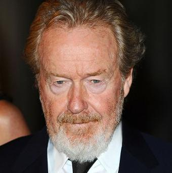 Ridley Scott is set to direct Prometheus 2