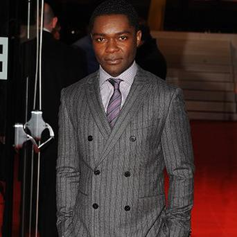 David Oyelowo says Tom Cruise is still totally enthusiastic about making films