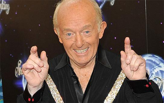 Paul Daniels confessed he had a 'passionate' encounter with a schoolgirl hitch-hiker after his first season as a professional magician in 1969