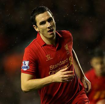 Stewart Downing has featured in Liverpool's first-choice side in seven of the last eight matches