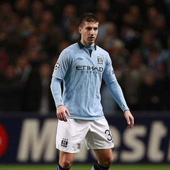 Matija Nastasic is not fazed by the hectic festive schedule