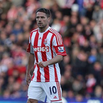 Michael Owen is hoping to net his first goal against Liverpool on Boxing Day