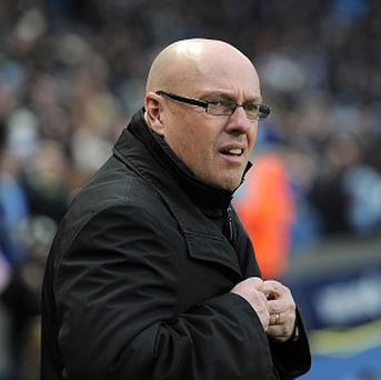 Brian McDermott is hoping the togetherness at Reading will eventually help produce results
