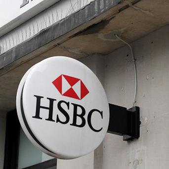 Three US counties have launched legal action against HSBC