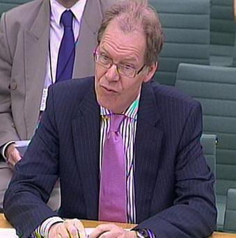 Christopher Graham says organsiations must meet their obligations under the Freedom of Information Act