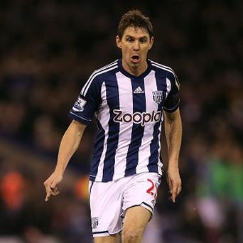 Zoltan Gera is looking for back-to-back wins on Boxing Day