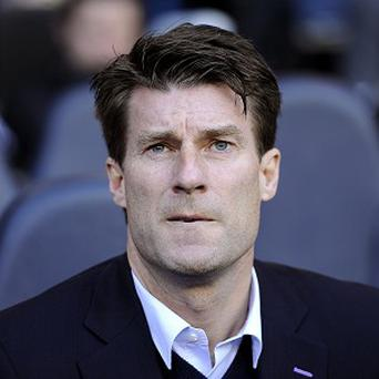 Michael Laudrup views the Boxing Day clash with Reading as vital