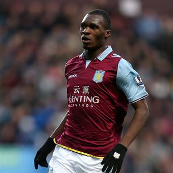 Jan Vertonghen believes Christian Benteke, pictured, will cause Tottenham a few problems on Boxing Day