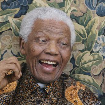 Former South African President Nelson Mandela has left hospital, officials say