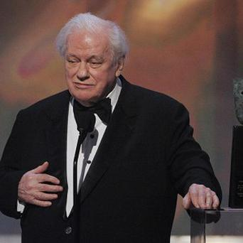 Charles Durning was a two-time Oscar nominee who was dubbed the king of the character actors (AP)