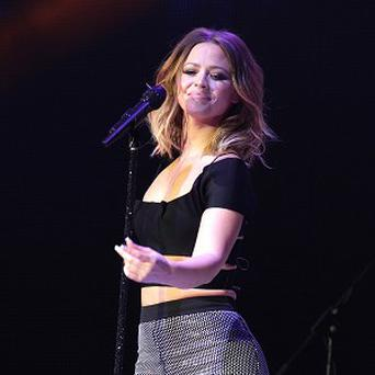 Kimberley Walsh would be happy to head to the West End again