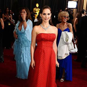 Natalie Portman has been named Hollywood's most 'bankable' star