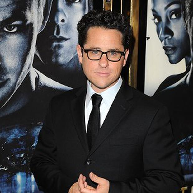 JJ Abrams has been talking about Star Trek Into Darkness during a trip to Japan